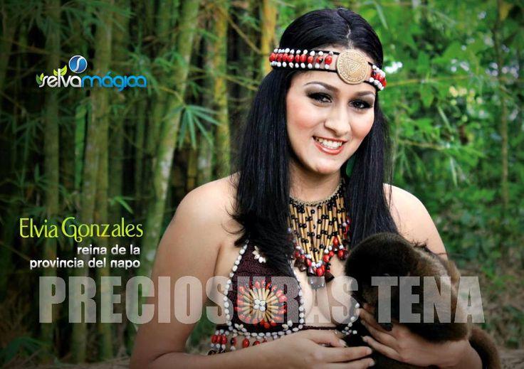 Laguna Azul esta ubicado en Ecuador .Napo. Tena .. Es un lugar muy hermos y unico en Ecuador ..contactos : nickleni994@hotmail.com -  0983278169...