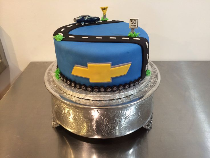 56 best Birthday Cakes images on Pinterest Anniversary cakes