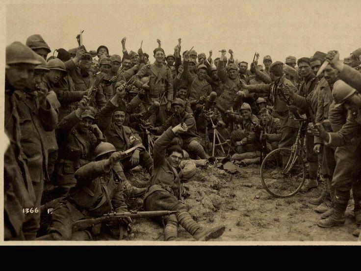 arditi WW1