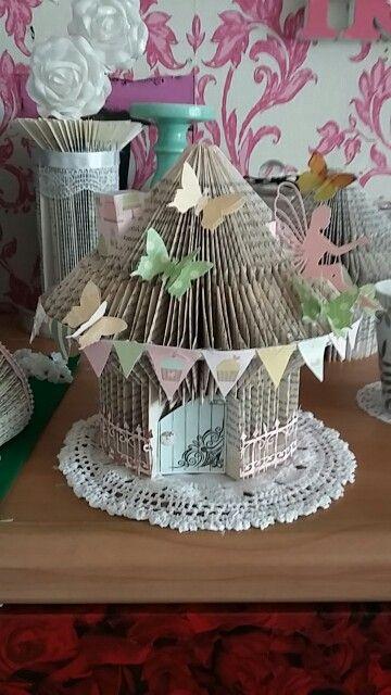 Latest fairy house