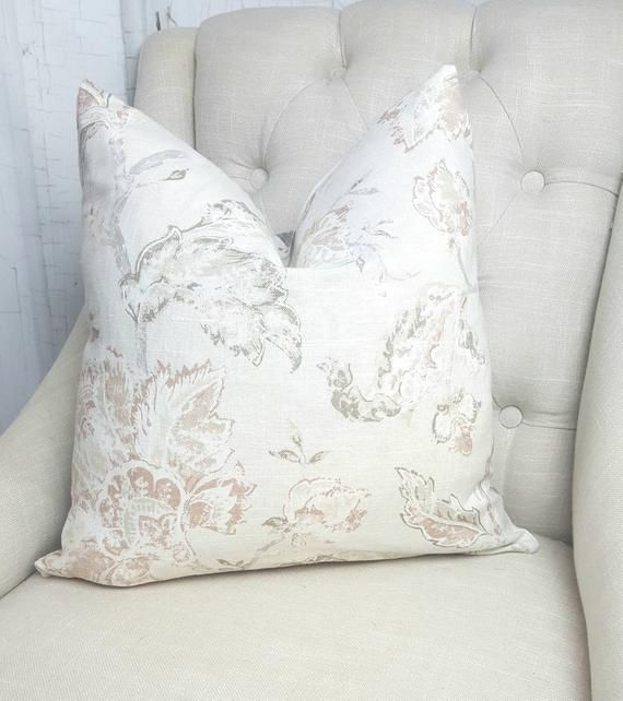 pink pillow cover 24x24 26x26 22x22