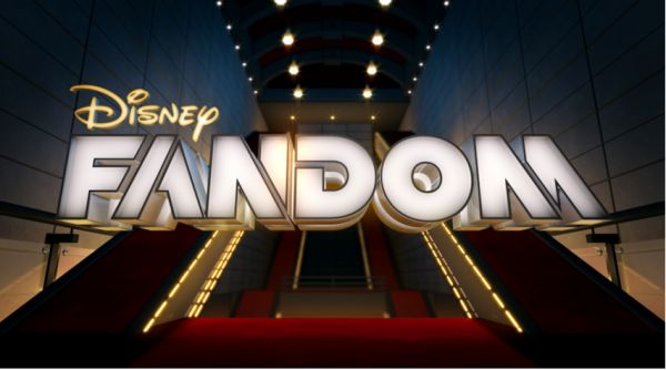 Disney XD 3 Night Disney Fandom Event Includes Star Wars, Pixar, Marvel & More