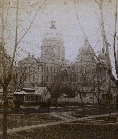 Best Old Des Moines Images On Pinterest Iowa Sleeve And Theatres - My flight to des moines