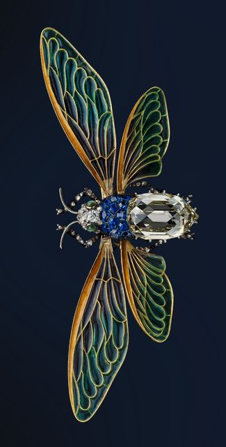 ALBION ART Antique Jewelry - Boucheron made, France, c.1895, ALBION ART Collection | JV                                                                                                                                                                                 もっと見る