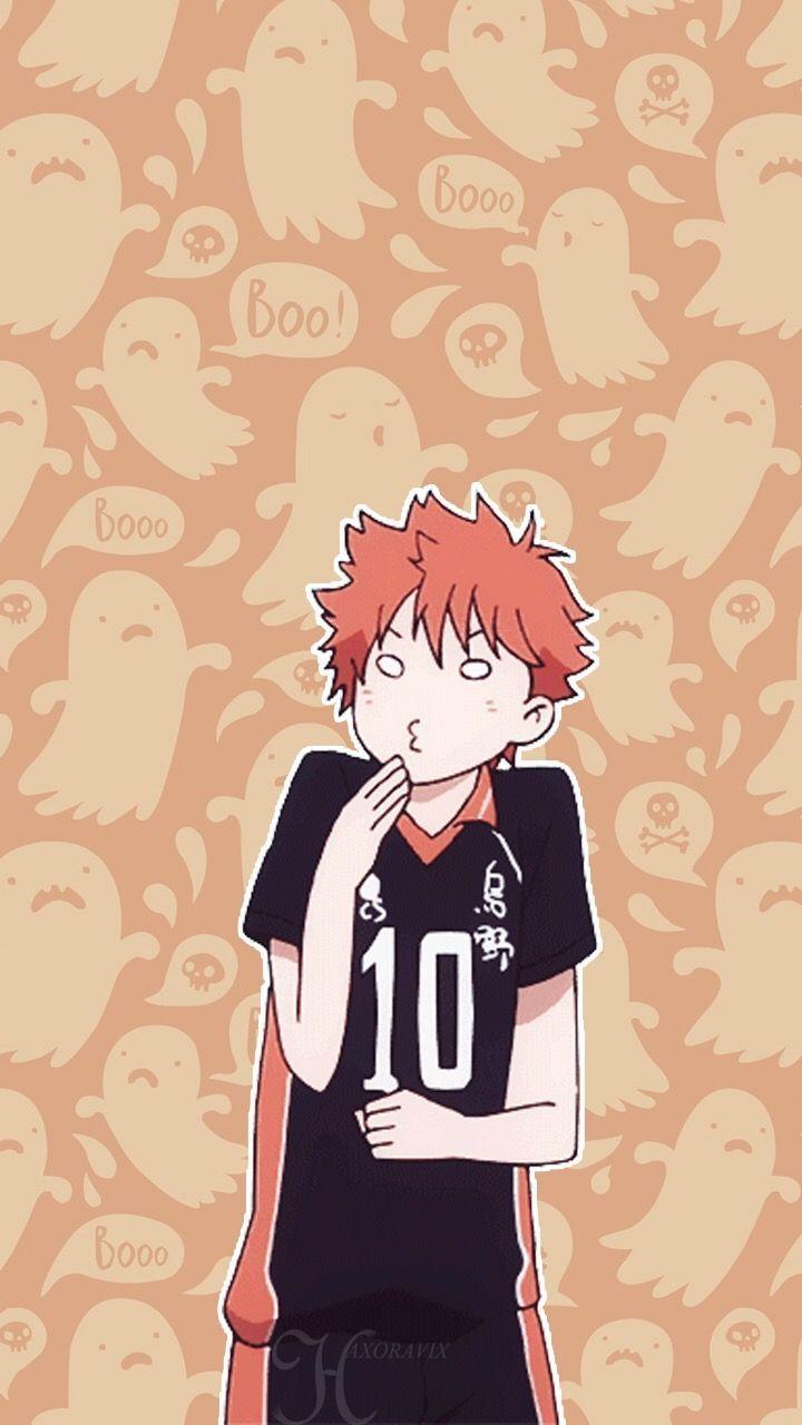 Haikyuu Wallpapers Haikyuu Anime Haikyuu Karasuno Cute Anime Wallpaper