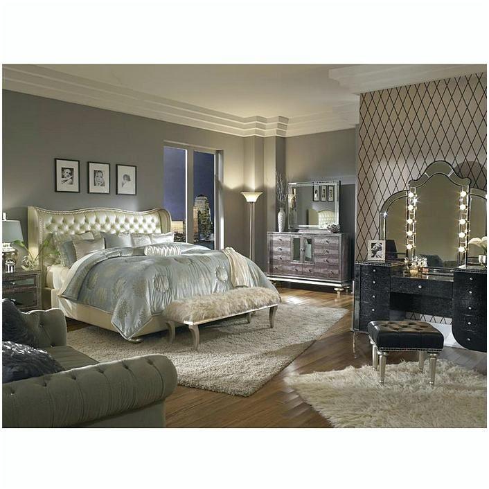 Hollywood theme bedroom