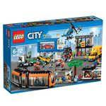 LEGO City Square - 60097