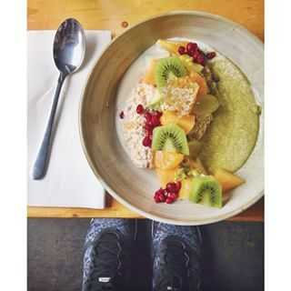 Sourced Grocer, Teneriffe | 21 Healthy Dishes Everyone In Brisbanes Needs To Try At Least Once