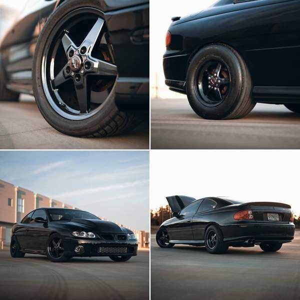 Pontiac Gto Race Star Drag Star Wheel Gto Pontiac Gto Drag Star