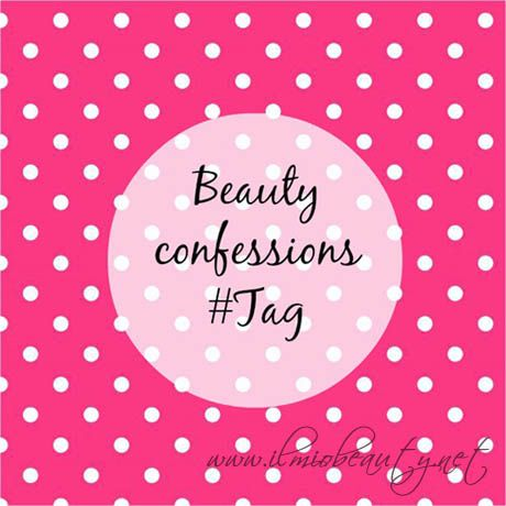 Beauty confessions ….makeup mistakes and much more