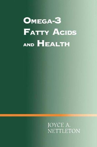 Omega-3 Fatty Acids and Health by Joyce A. Nettleton http://www.amazon.com/dp/0412988615/ref=cm_sw_r_pi_dp_dpylwb1ANB8J2