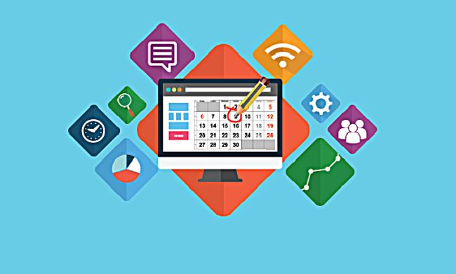 10 Best Online Appointment Schedulers for Businesses in 2017