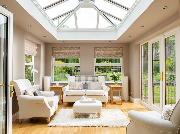 Win tickets to Grand Designs Live at the NEC Birmingham and see beautiful orangeries like this one.