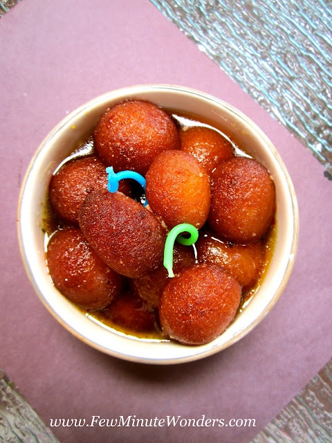 Gulab Jamun | Recipes to Try | Pinterest
