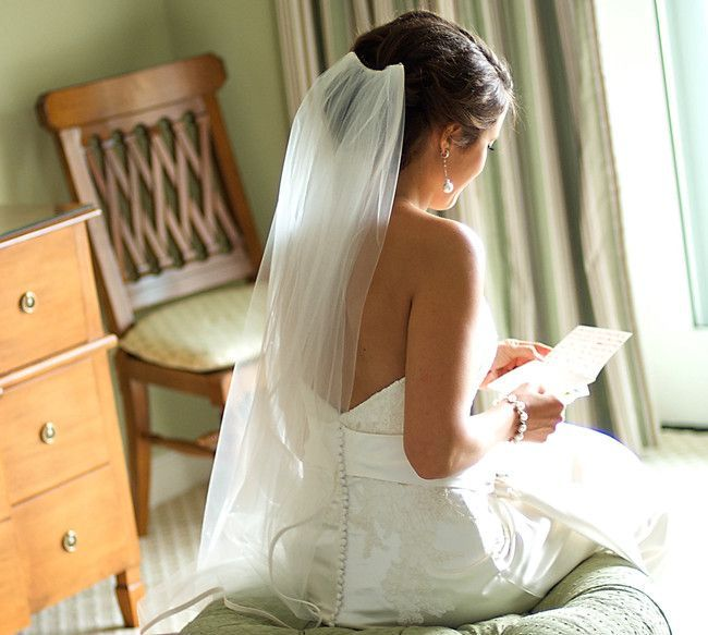 Speak Out Your Love: A Letter to Daughter on Wedding Day - EverAfterGuide