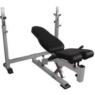 Shop for Valor Fitness BF-52 Olympic Bench w/Dual Positions and more for everyday discount prices at Overstock.com - Your Online Sports