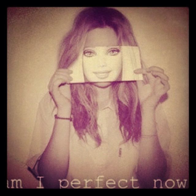 Perfection?