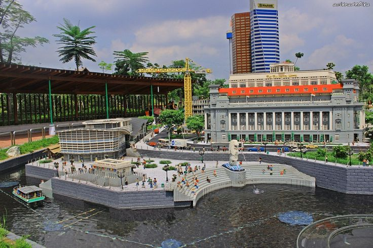 Singapore Miniland