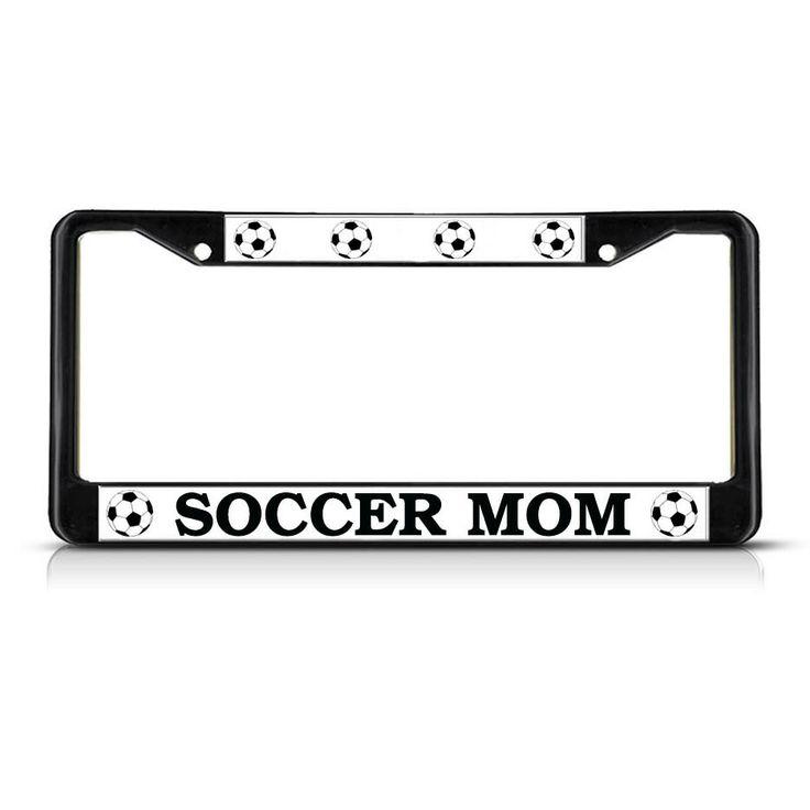 38 best Family License Plate Frames images on Pinterest | License ...