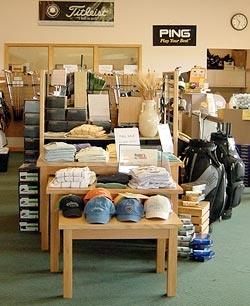 Golf Pro Shop Ideas   Pro Shops