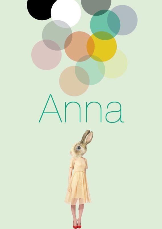 Poster met je eigen naam | Mais amor por favor