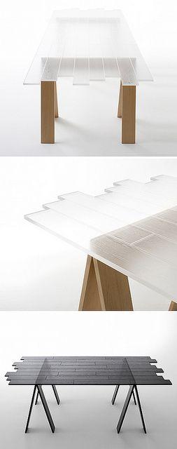nendo by { designvagabond } #table