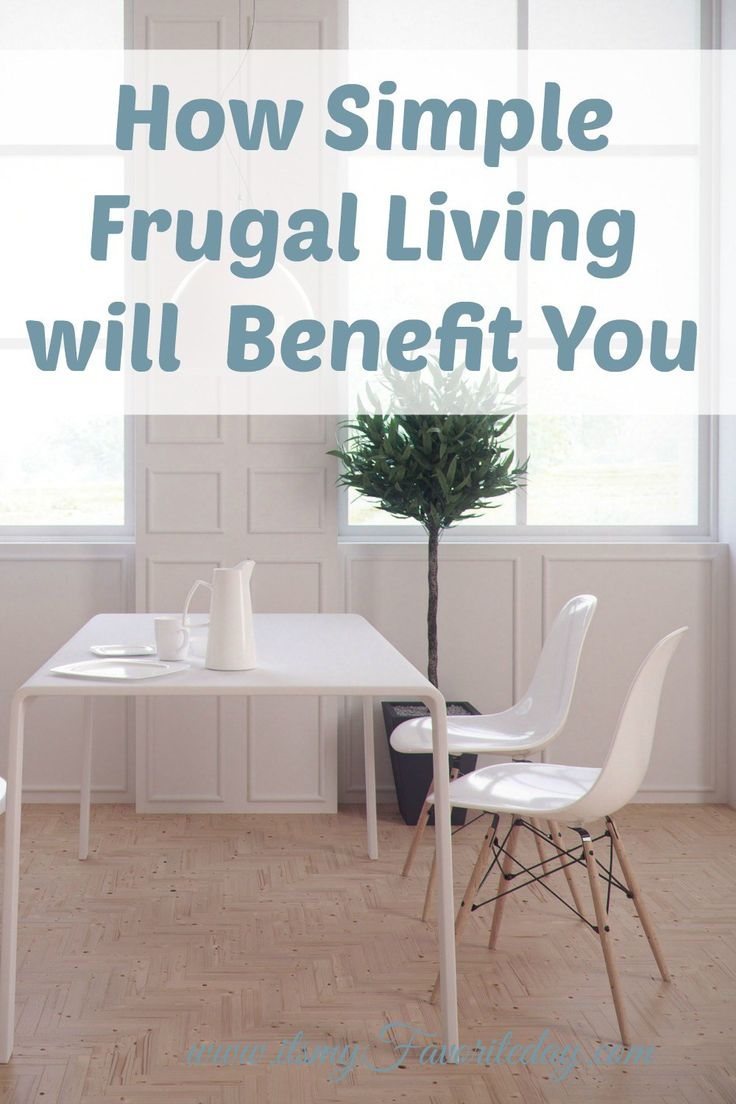 I love how she explains the what simple frugal living is and why it willl benefit you. VERY inspiring!! Changed my perspective, repin!!