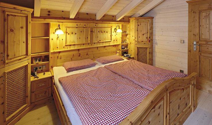 adelaparvu.com despre casa din lemn in stil bavarez, design Sonnleitner (13)