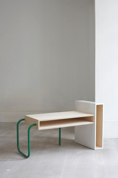 Tomas Alonso . TV cabinet