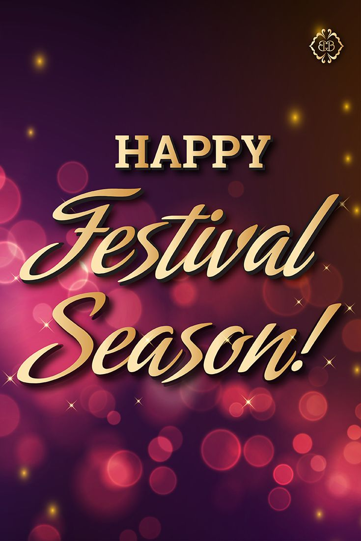 We wish you a Happy Festival Season from all of us here at Brar's