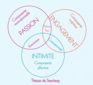 Le regard de Sternberg sur les 3 faces du triangle de l'#Amour remarquablement expliqué par Jacques Lecomte dans son site psychologie positive. Il nous donne des clefs précieuses pour vivre heureux en couple #vie_de_couple