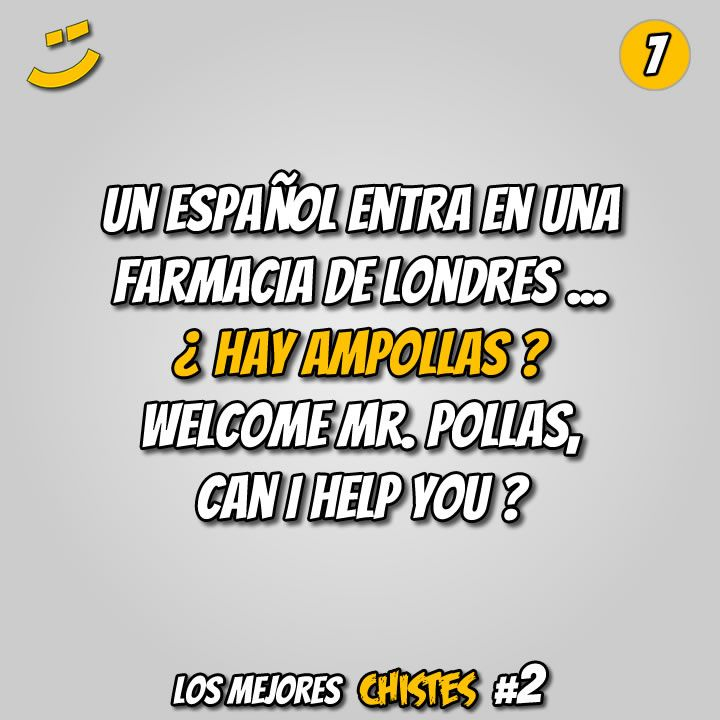 Recopilación de Chistes de Abogados Españoles #2