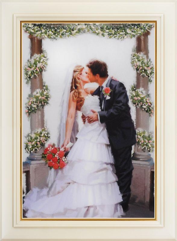 Поцелуй невесты R-002