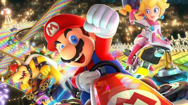 Mario Kart Is Coming To Smartphones First Mario, then Animal Crossing, now Mario Kart is on its way to iPhone and Android devices. Nintendo just announced Mario Kart Tour, which is due for release sometime before March 2019.  And…that's all they said. But it's not hard to look at the changes made to those other series and dra...