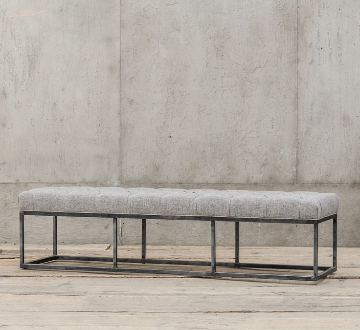 1000 Ideas About Upholstered Dining Bench On Pinterest