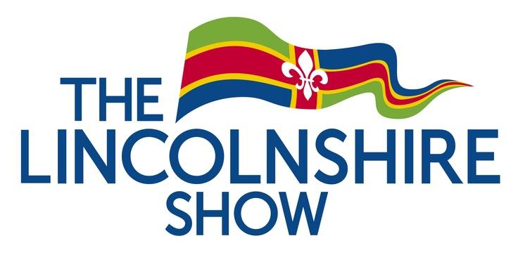 Lincolnshire Show Logo