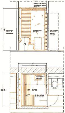 Saunacenter garantisce la fornitura e l'installazione di saune e bagni turchi in…