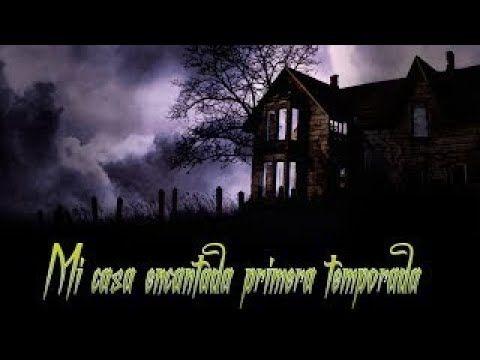 Documentales #sobrenaturales, El cuarto del #terror mi casa ...