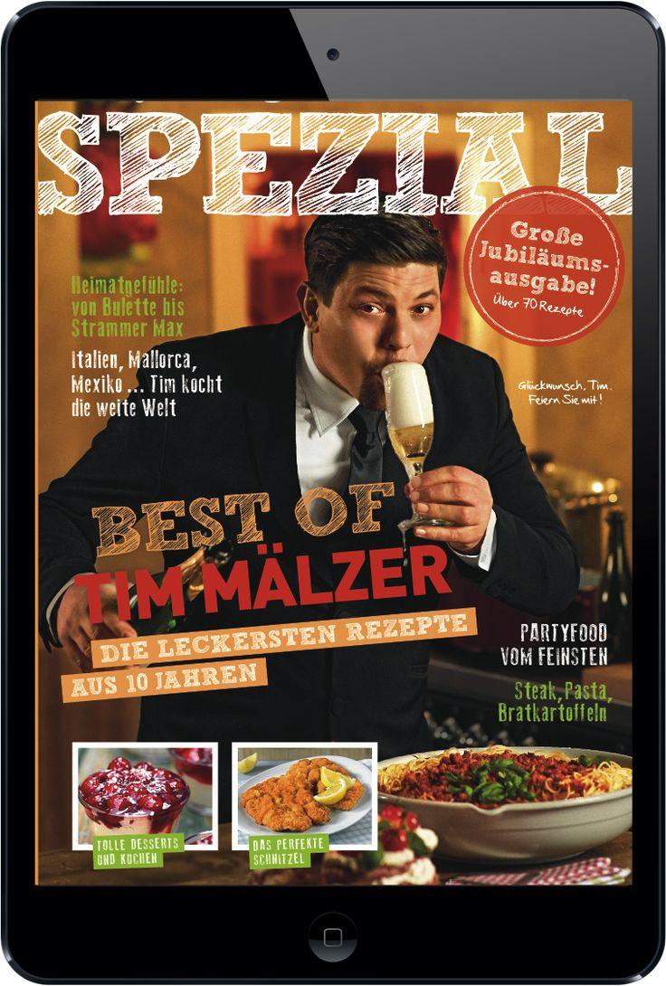 Tim #Mälzer SPEZIAL– seine besten Rezepte aus zehn Jahren essen & trinken Für jeden Tag. Jetzt downloaden: https://itunes.apple.com/de/app/tim-malzer-spezial-seine-besten/id858698650?mt=8