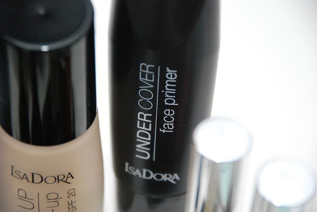 UnderCover Face Primer