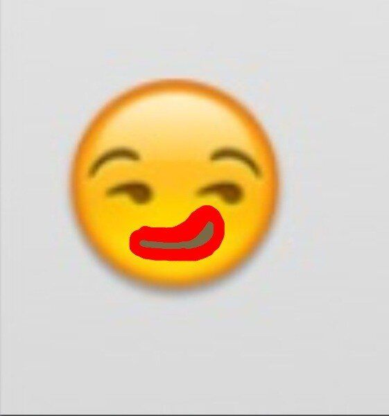 THIS NEEDS TO BE AN EMOJI. Miranda Sings<<<< this made me laugh!! I love miranda
