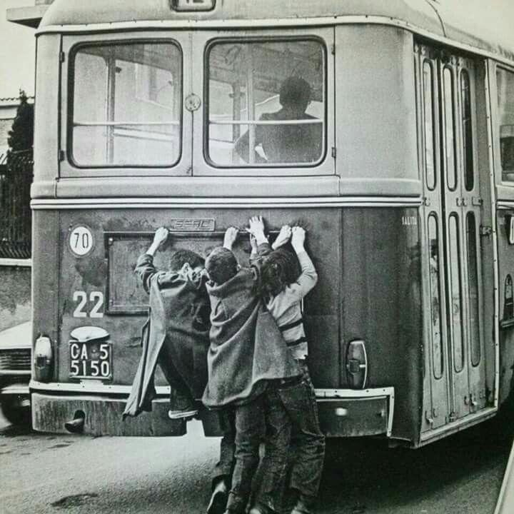 Cagliari vintage