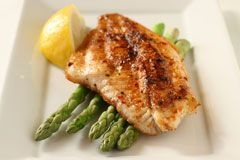 Keep it healthy while celebrating Mardi Gras this year with our Cajun Flounder Fillets, just the right amount of spice! @harristeeter