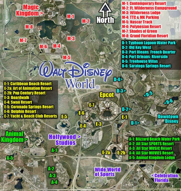 43 best robos wdw maps images on pinterest cards maps and map of wdw resorts gumiabroncs Gallery