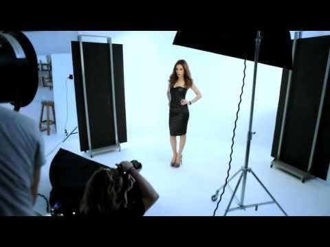 Back stage video for   Despina vandi for chip and chip