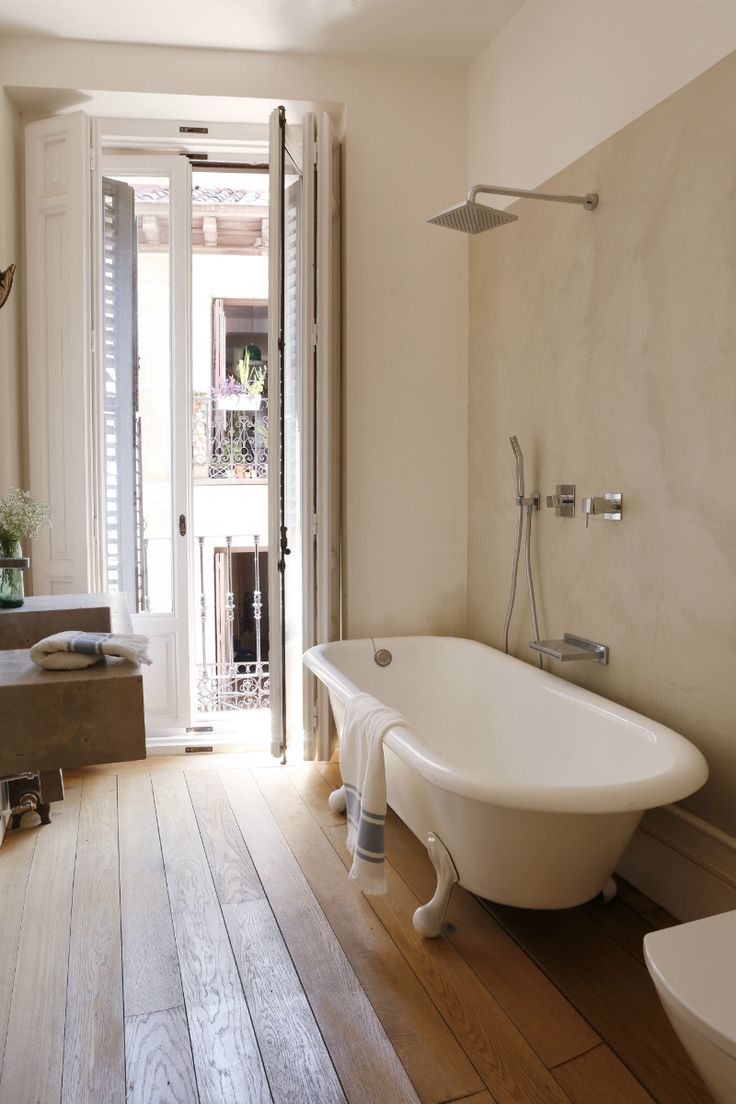 El baño | Galería de fotos 12 de 13 | AD