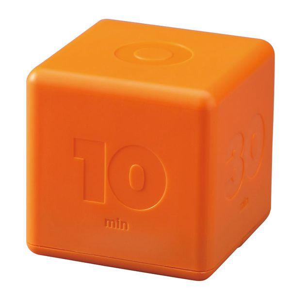 IDEA Cubic Timer Orange