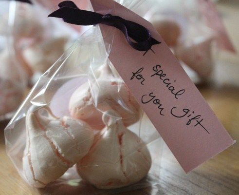 www.decocrush.fr   Idées mariage : Bye-Bye les dragées ! Vive l'originalité !