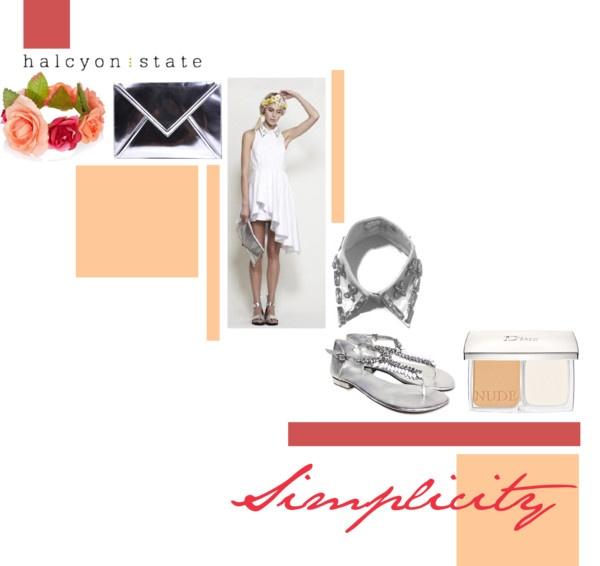 """Simplicity"" by halcyonstatedotcom on Polyvore"