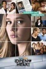 Open Heart - Dylan Blake è una teenager ribelle in una famiglia di medici, risoluta a trovare una soluzione che si nasconde all'Open Heart Memorial Hospital e che riguarda la sparizione di suo padre…